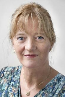Justine van Lawick