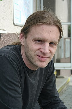 Pavel Nepustil, Ph. D.