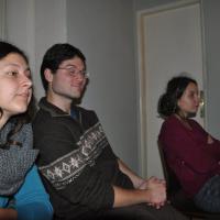 Druhý Meganarativ 11.2010