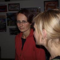 První Meganarativ 10.2010