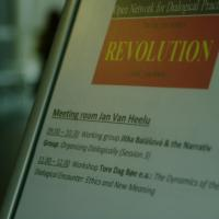 Narativ at the Revolution Congress