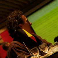 Narativ at the Revolution Congress