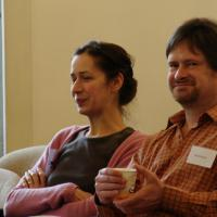 Workshop Jaakko Seikkula 02.2013