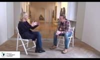 Embedded thumbnail for Sheila McNamee interviewed by Pavel Nepustil
